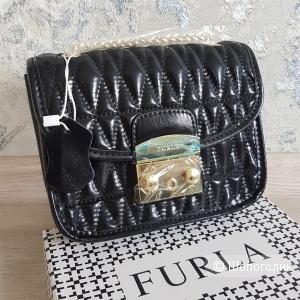 Сумка Furla (черная)