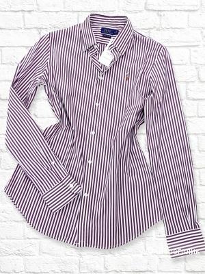 Рубашка Ralph Lauren 6/42/44/44+