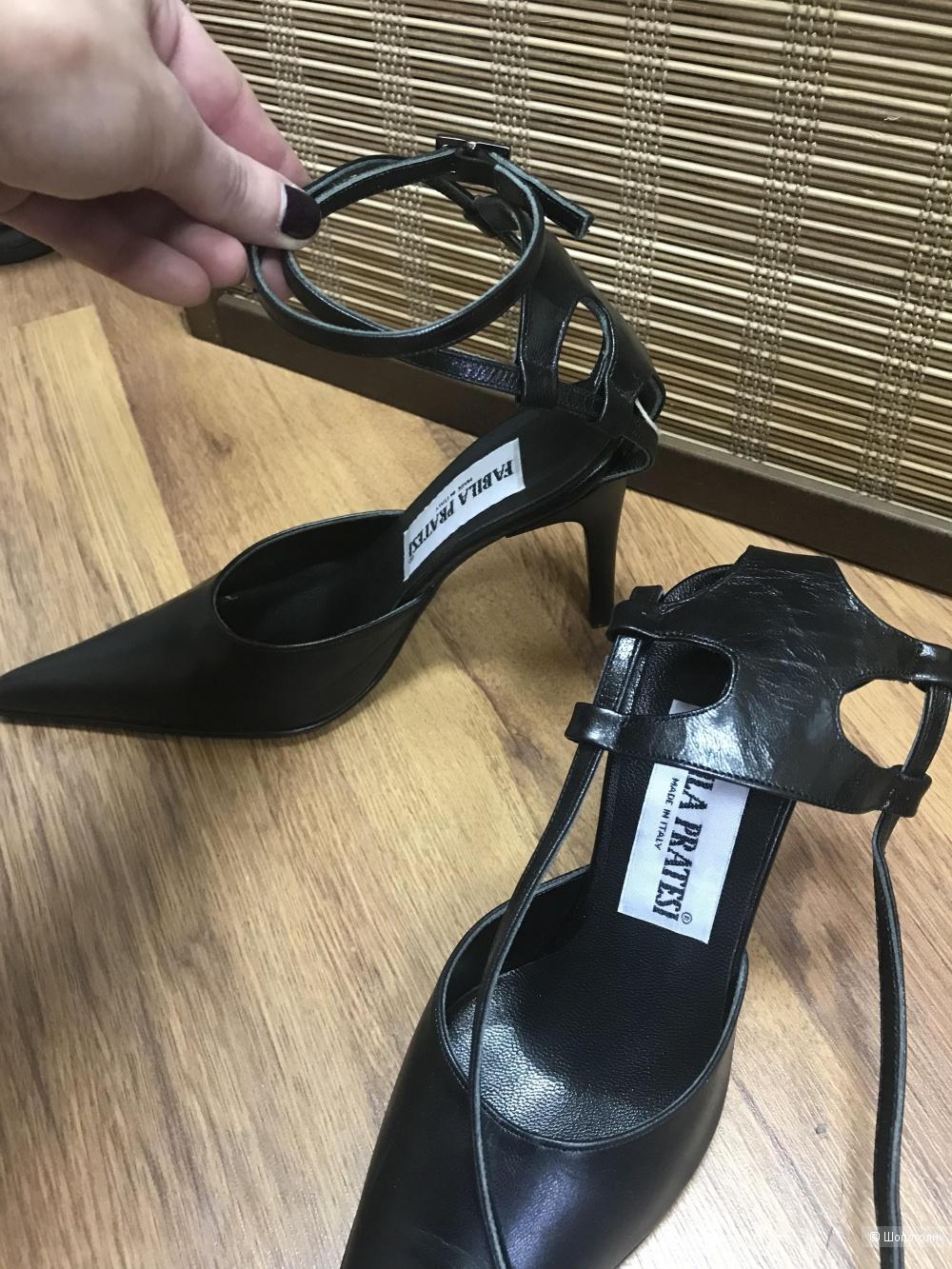 Туфли Fabila Pratesi, размер 34