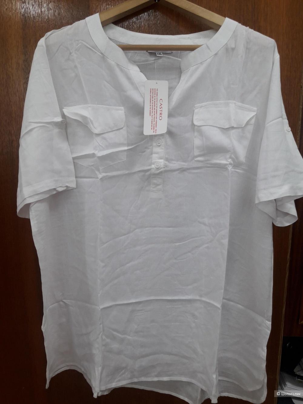 Блузка  Castro, размер 54-56