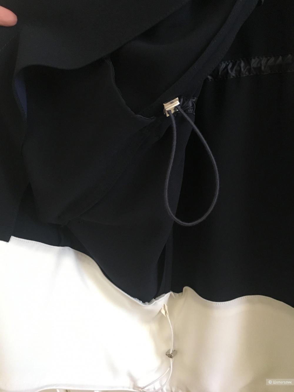 Летнее пальто, плащ Марина Ринальди размер 48-50