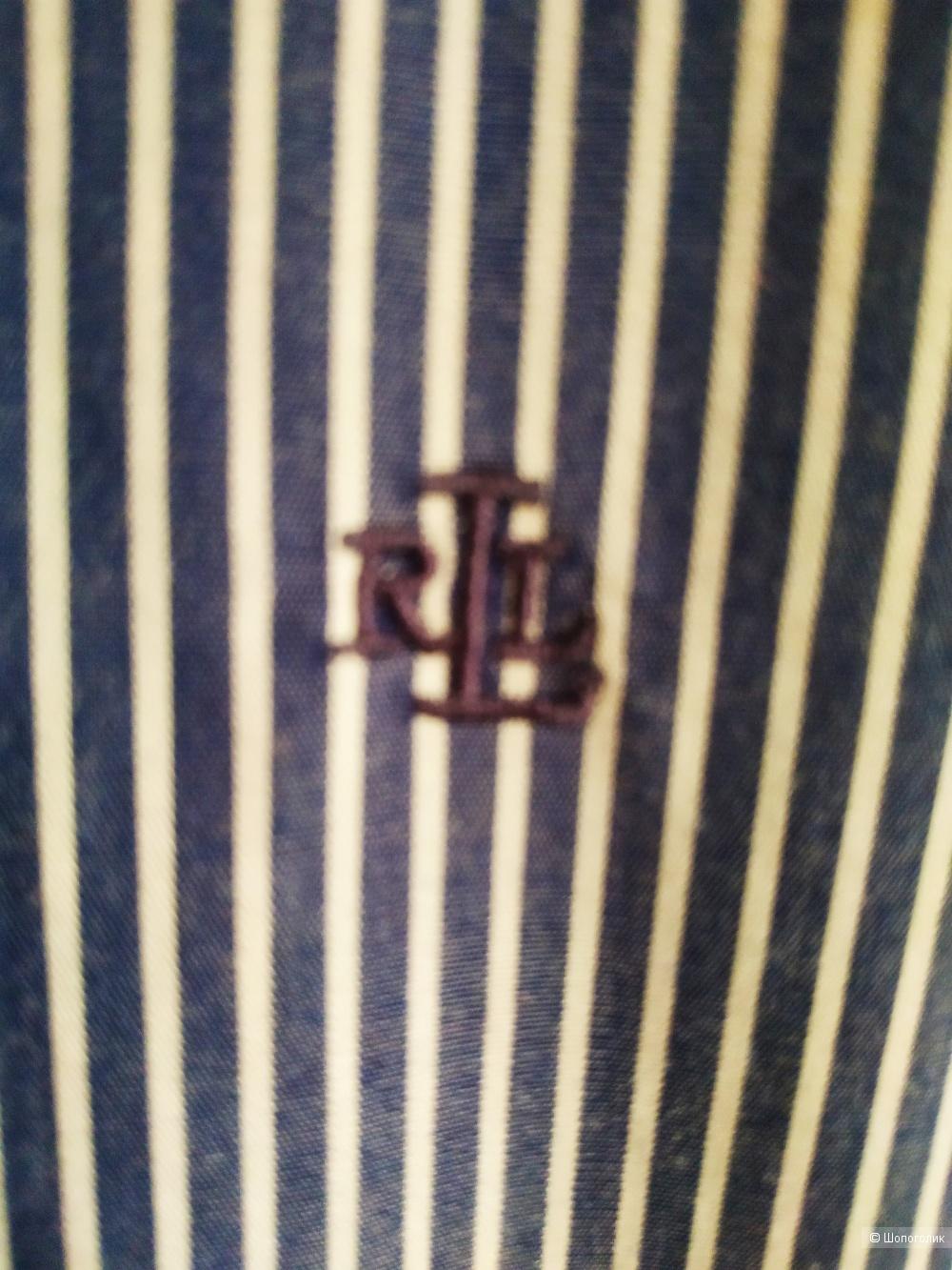Рубашка LAUREN,  RALPH LAUREN, размер М/L