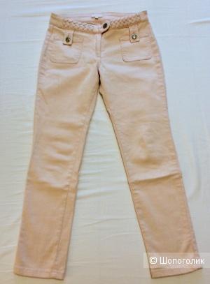 Брюки-джинсы для девочки Chloè р.10