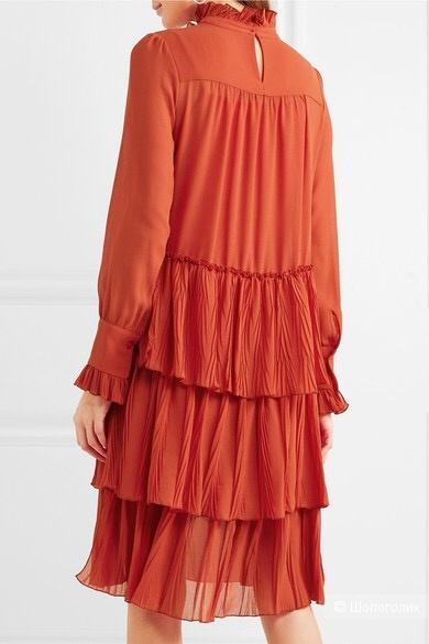 Платье See by Chloe, размер FR42