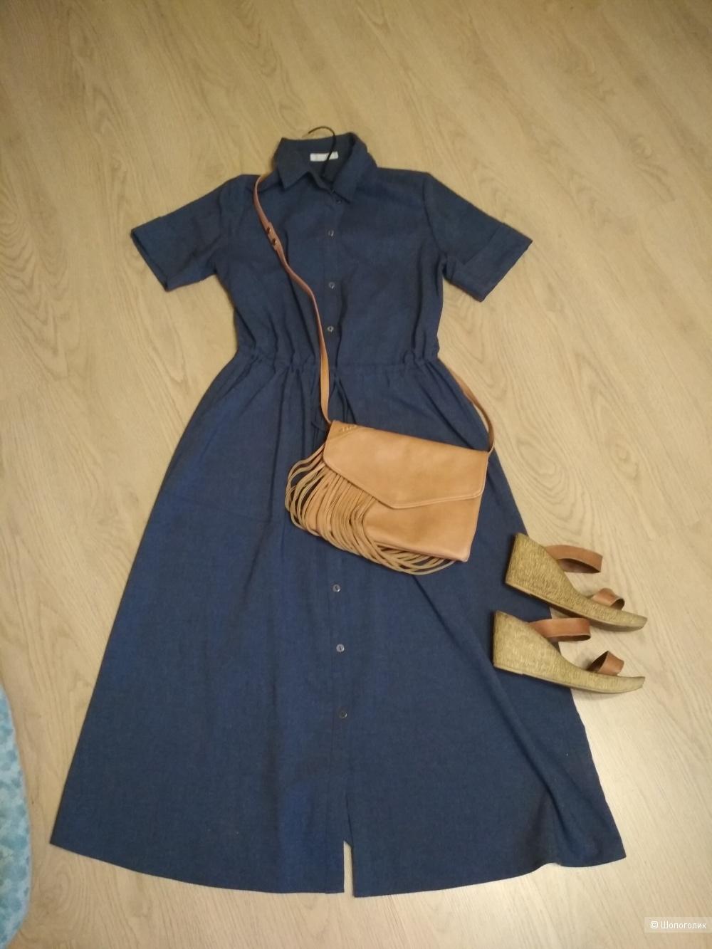 Платье KIARA(40+6) 46-48рус.