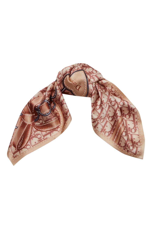 Шейный платок Dior