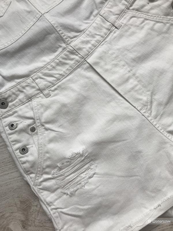 Шорты-комбинезон H&M, размер US 12