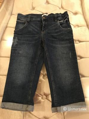 Бриджи джинсовые Name it, размер 164