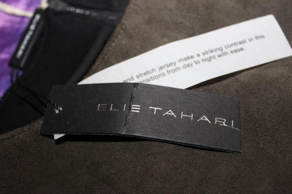 Платье ELIE TAHARI, р. 46-48 (RU) ,10 (US)