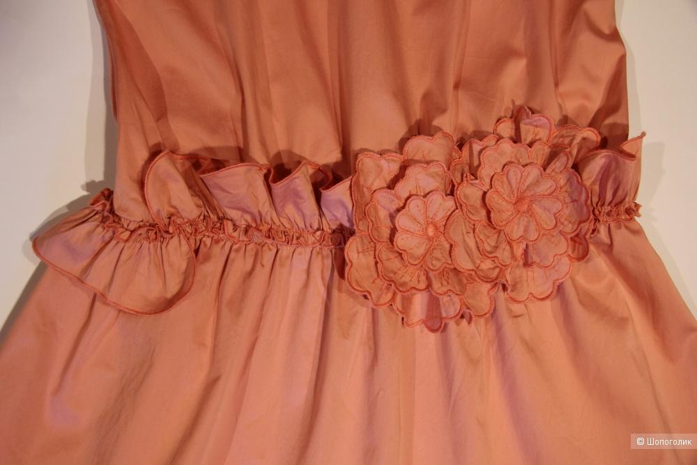 Платье Love Moschino размер 44-46(М)