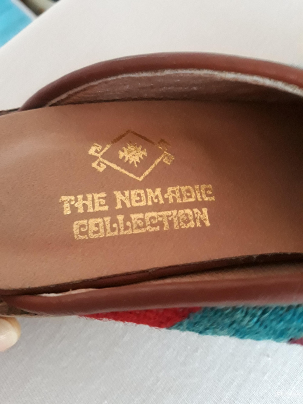 Мюли the nomadic collection, 36 размер