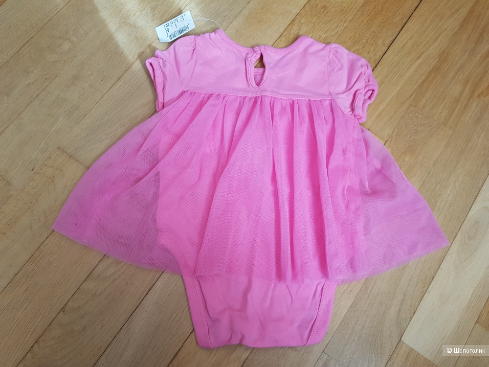 Платье-боди The Children's Place на 12-18 мс