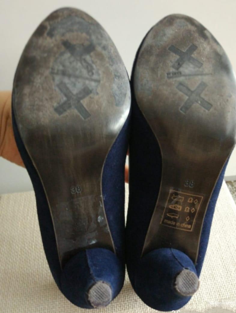 Туфли Mexx, 37.5-38