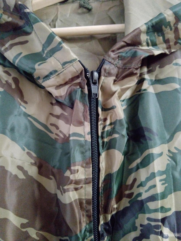 Ветро влагозащитный костюм размер 54-56