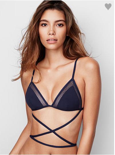 Бралет Victoria's Secret XS
