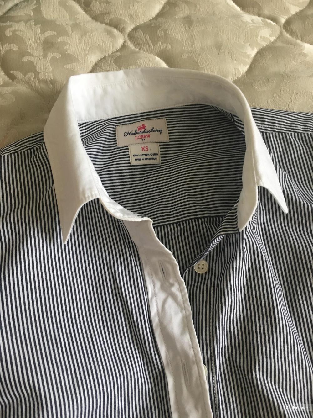 Рубашка J Crew , 42-44