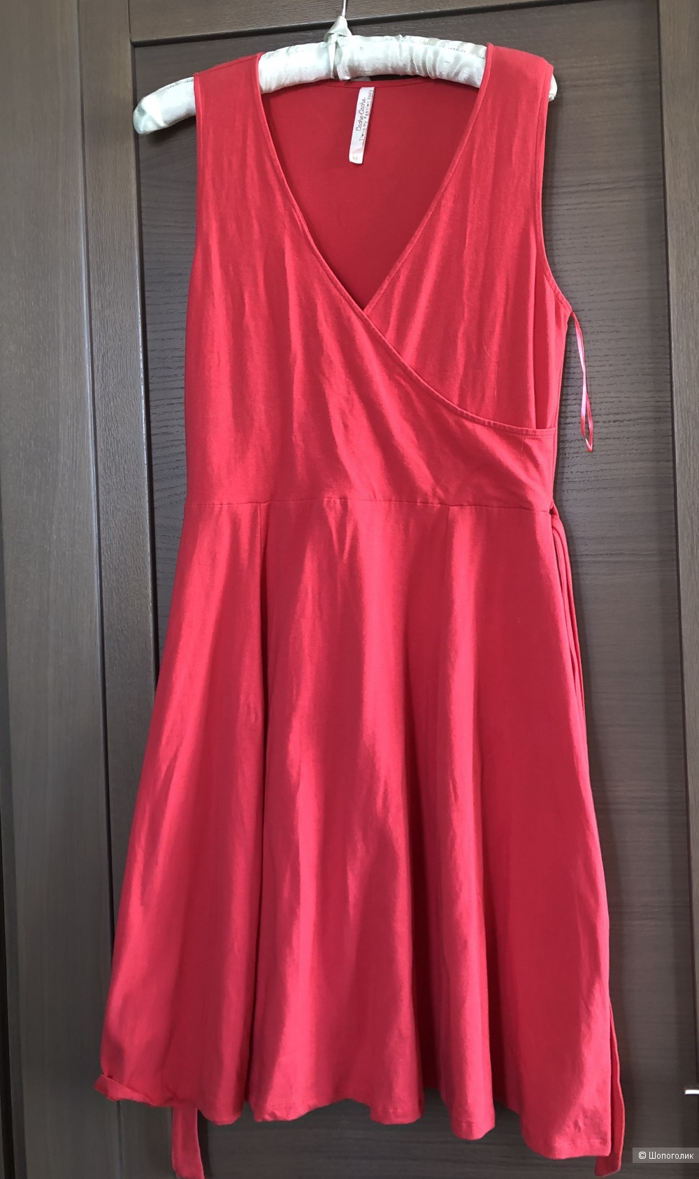 Платье Cache cache, по маркировке размер 42, на российский 46-48