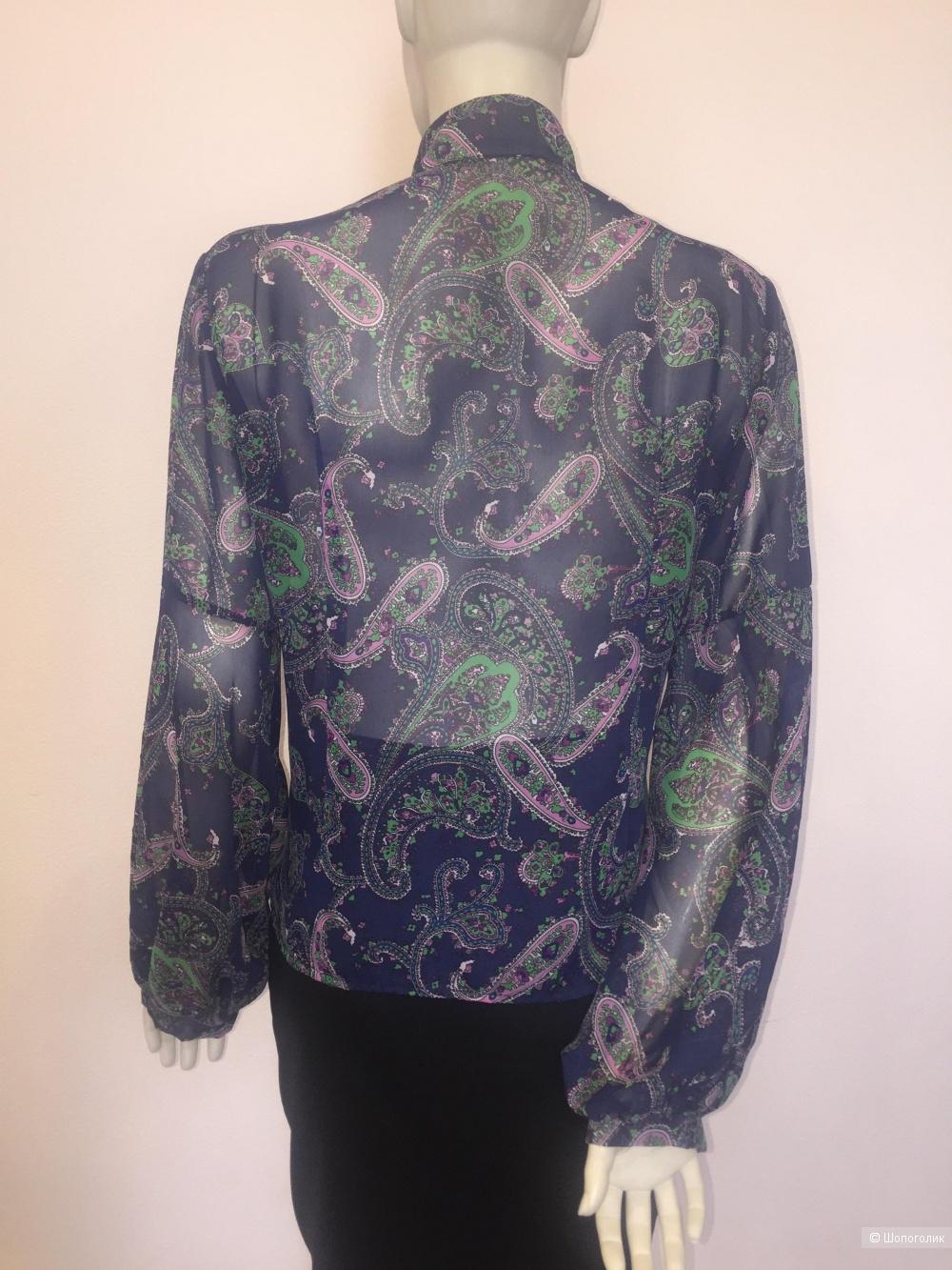 Блузка бренд ADZHEDO размер 50