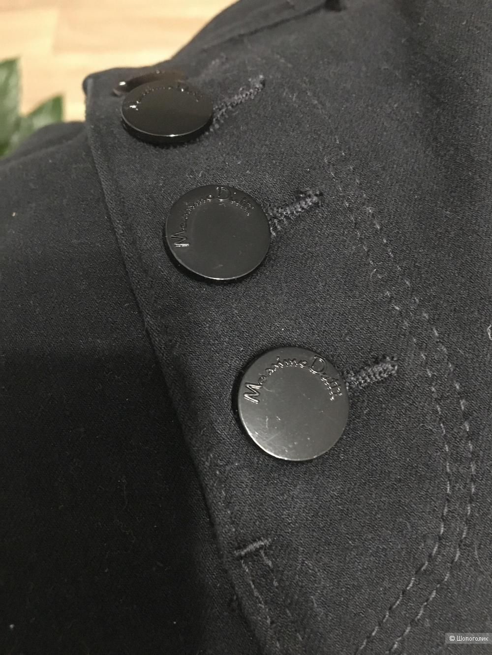 """Джинсовые брюки """"Massimo Dutti"""" 46-48 RU"""