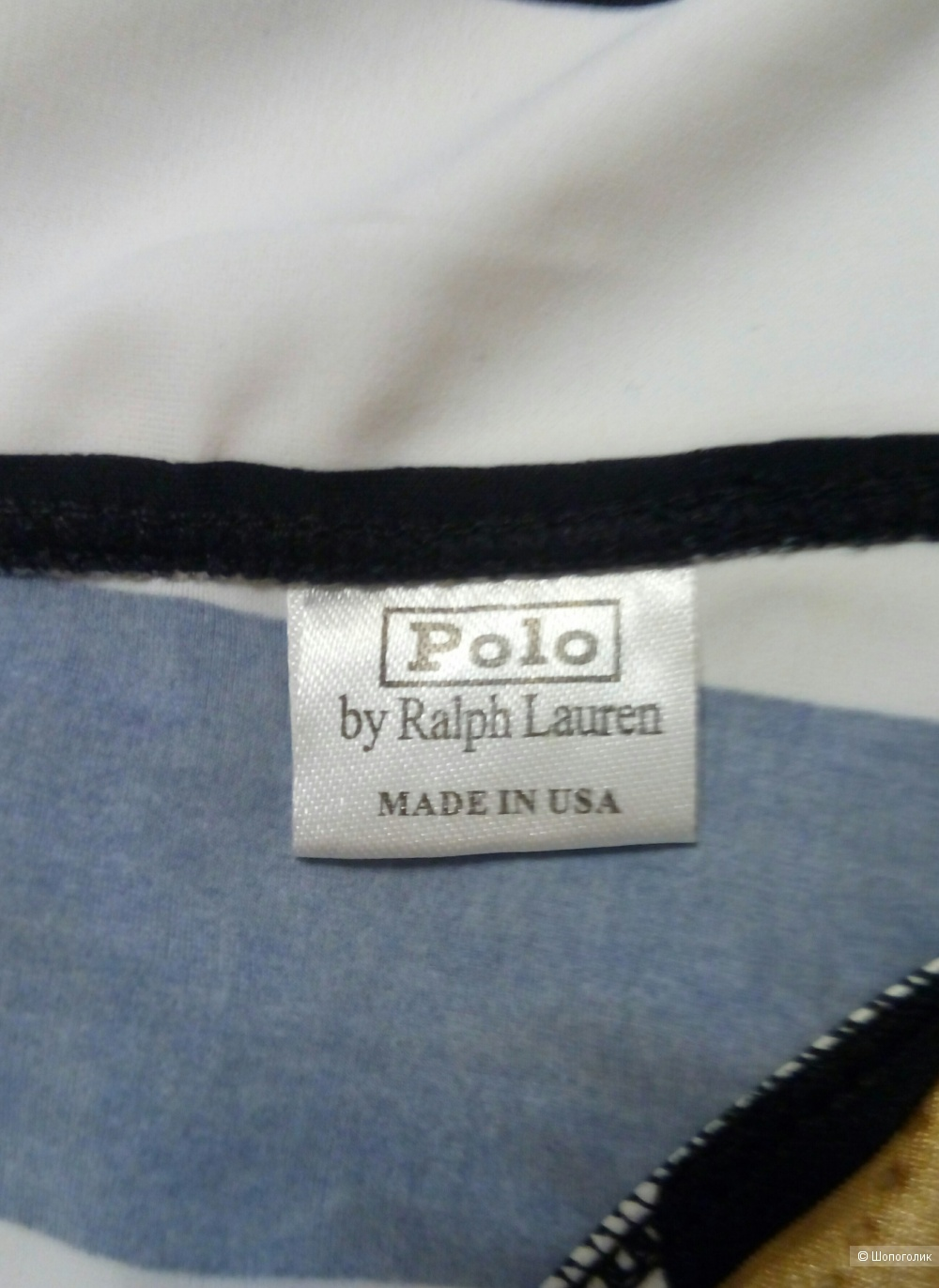 Плавки Polo by Ralph Lauren размер L