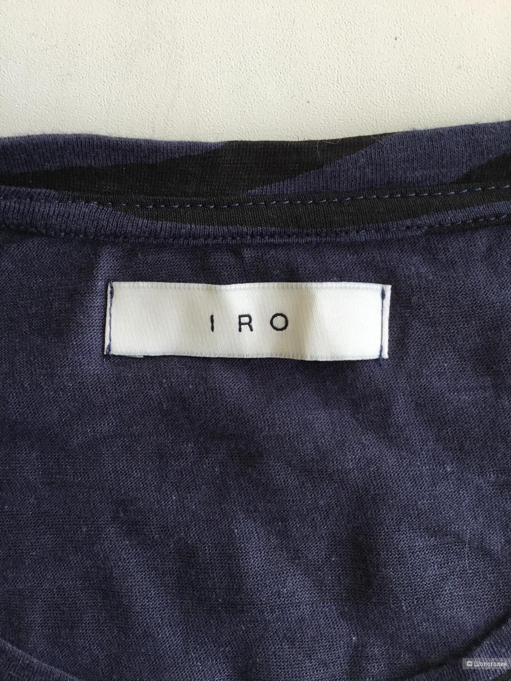 Футболка IRO 44 размер