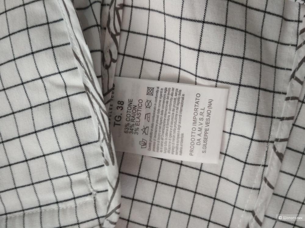 Пиджак ronnie kay размер 140