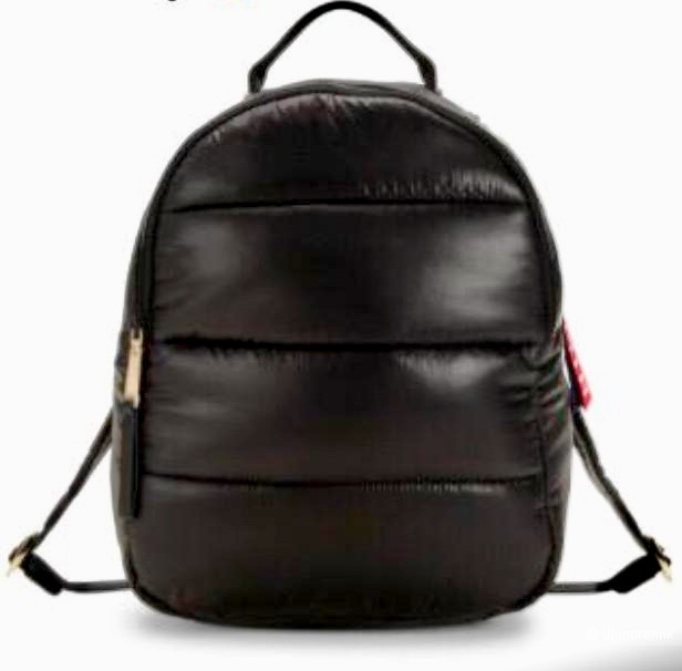 Рюкзак Tommy Hilfiger, 38х26х13