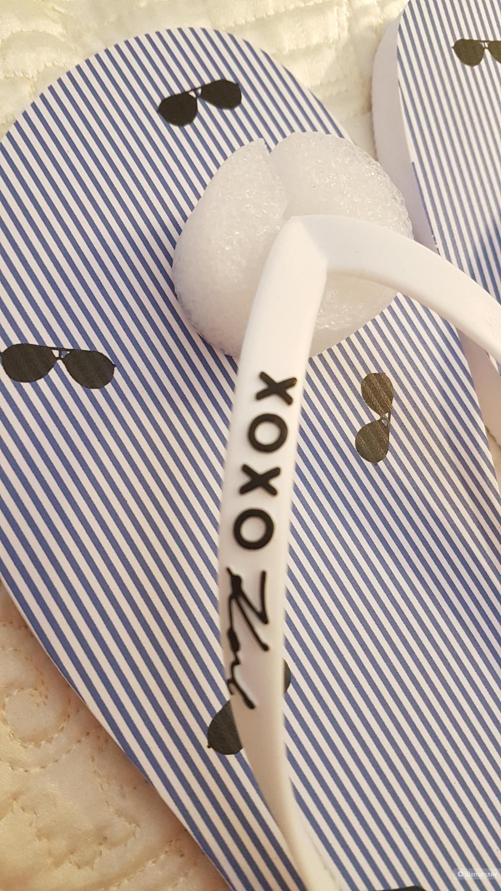 Сланцы Karl Lagerfeld , размер 41