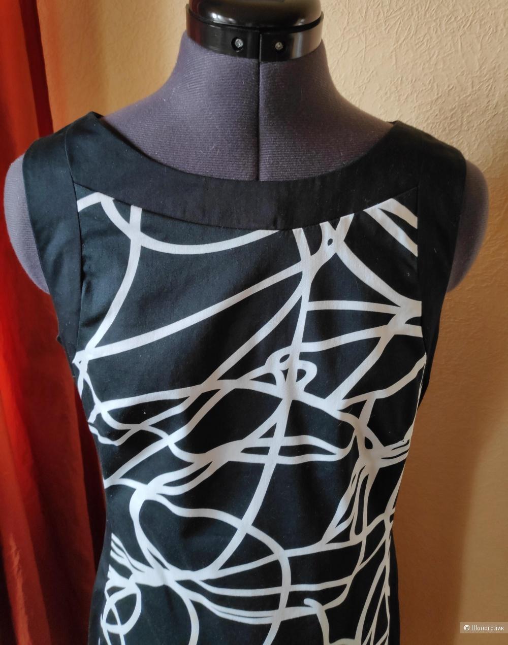 Платье Desigual, размер 38 EUR.