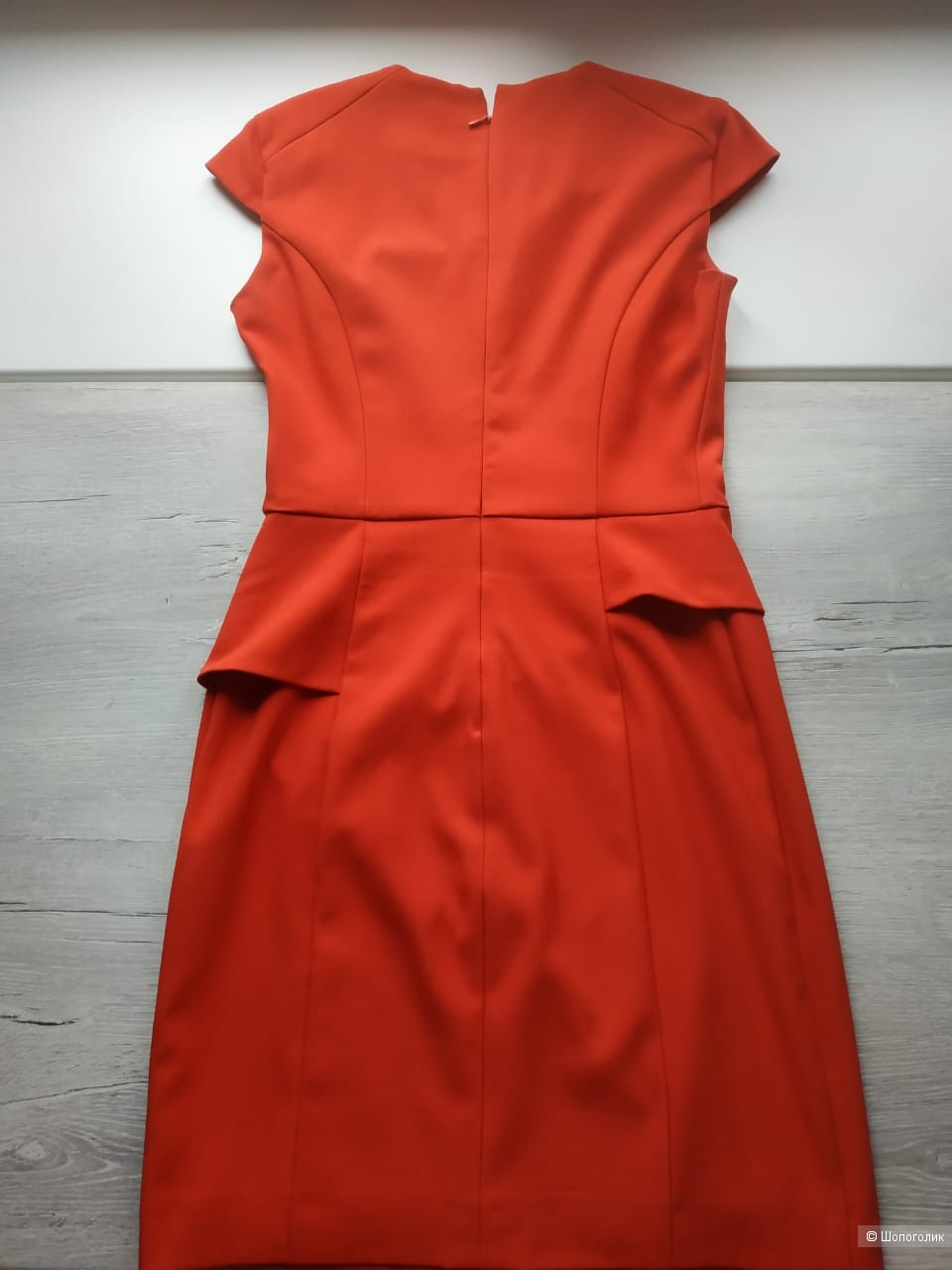 Платье Kira Plastinina капсульная коллекция,S(42-44 рус)
