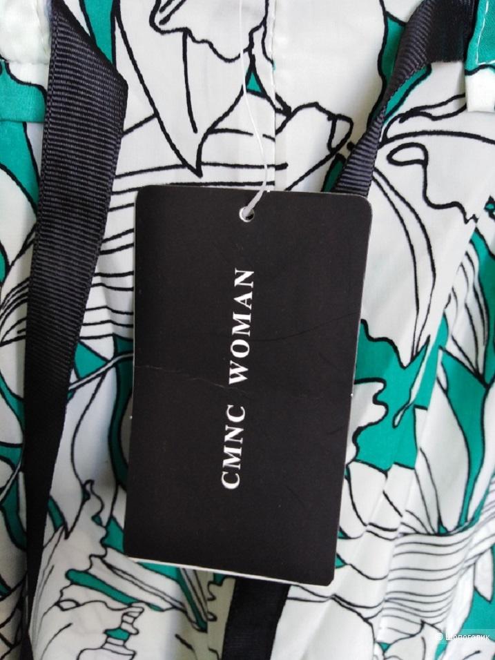 Брючки CMNC WOMAN, размер 44-46
