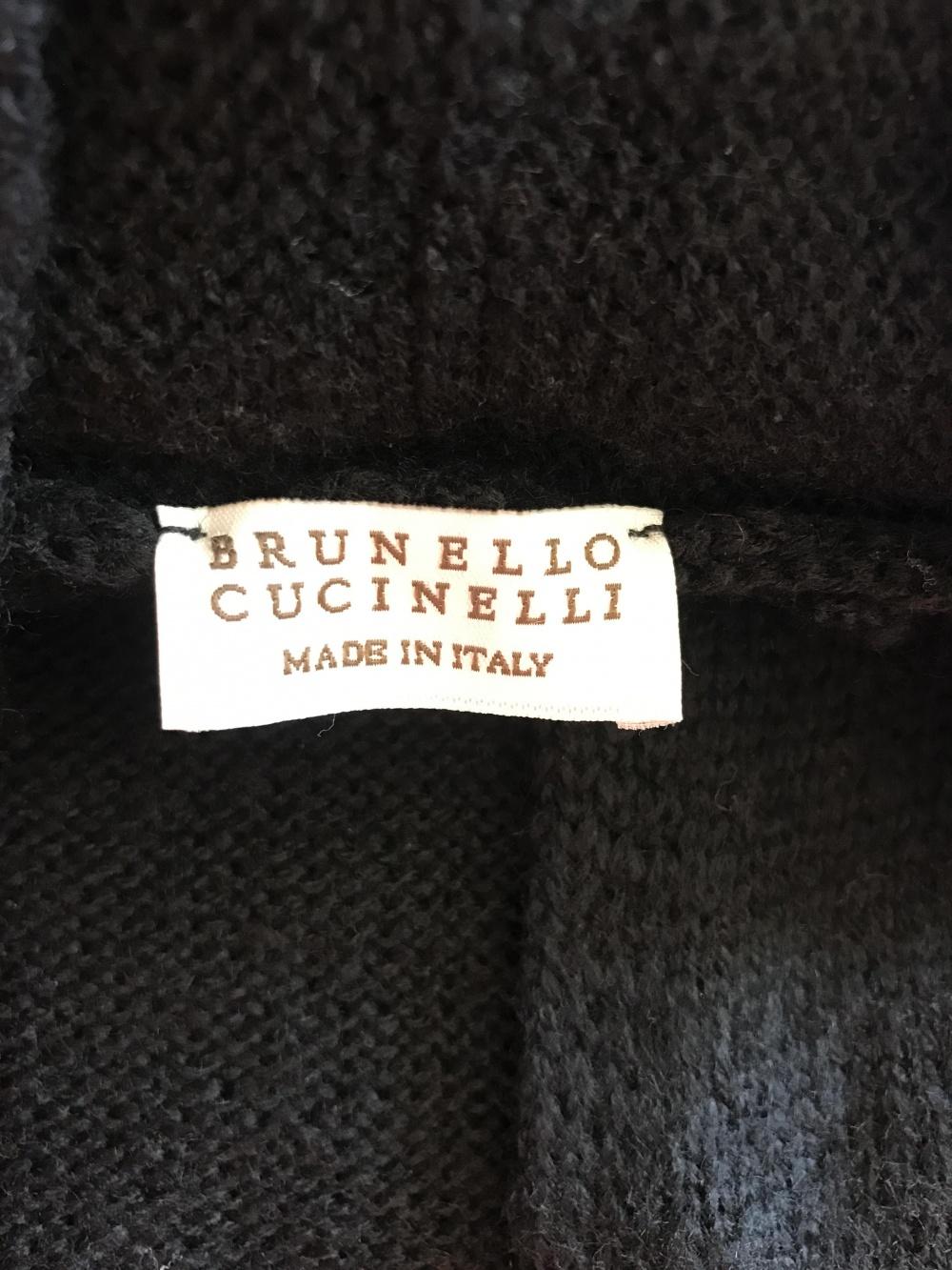 Кардиган Brunello Cucinelli размер M