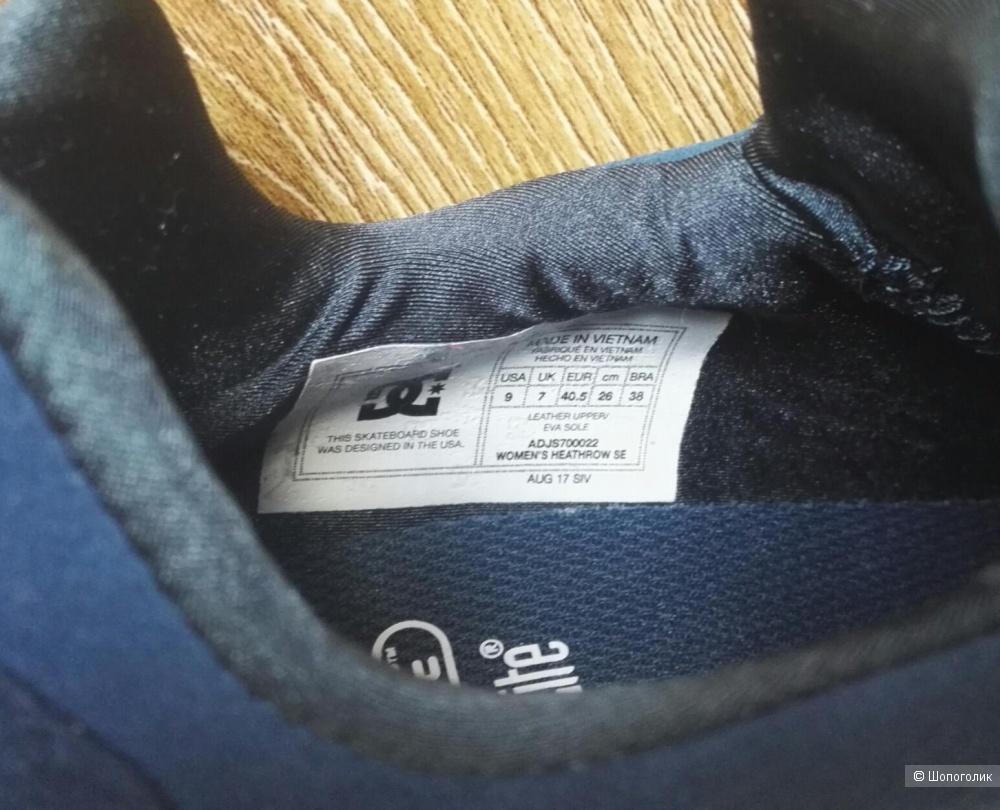 Кроссовки DG, размер 9 USA
