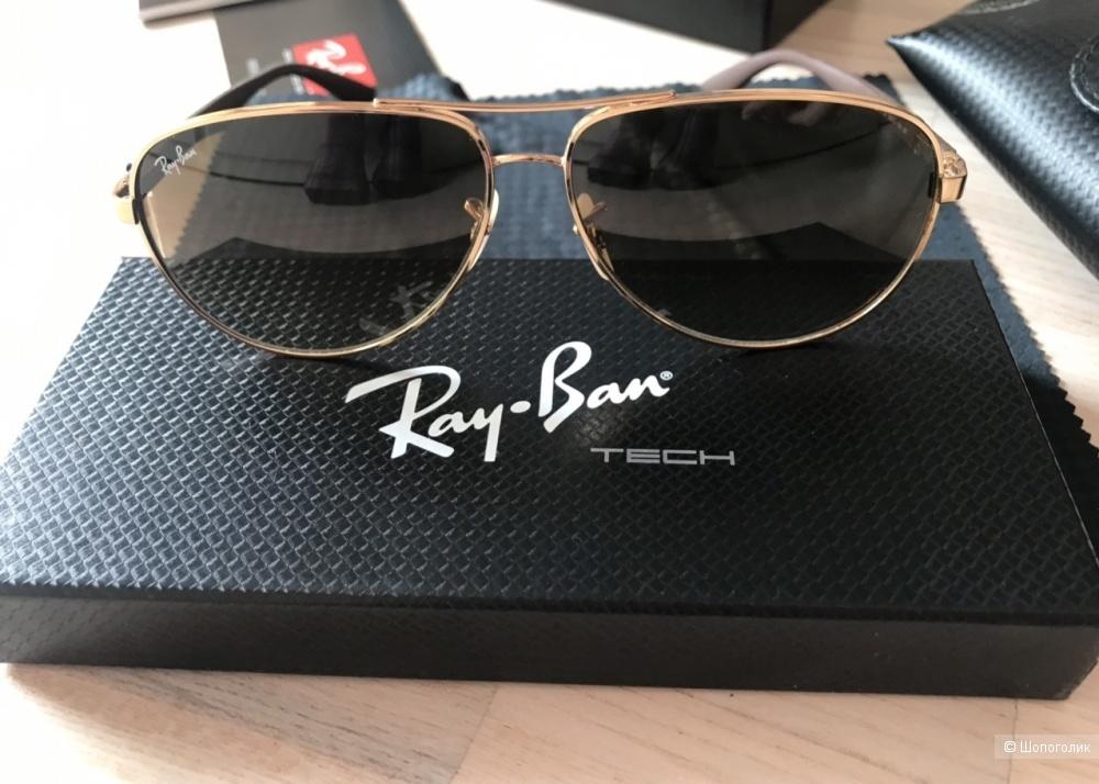 Очки Ray-Ban  8313 001/51