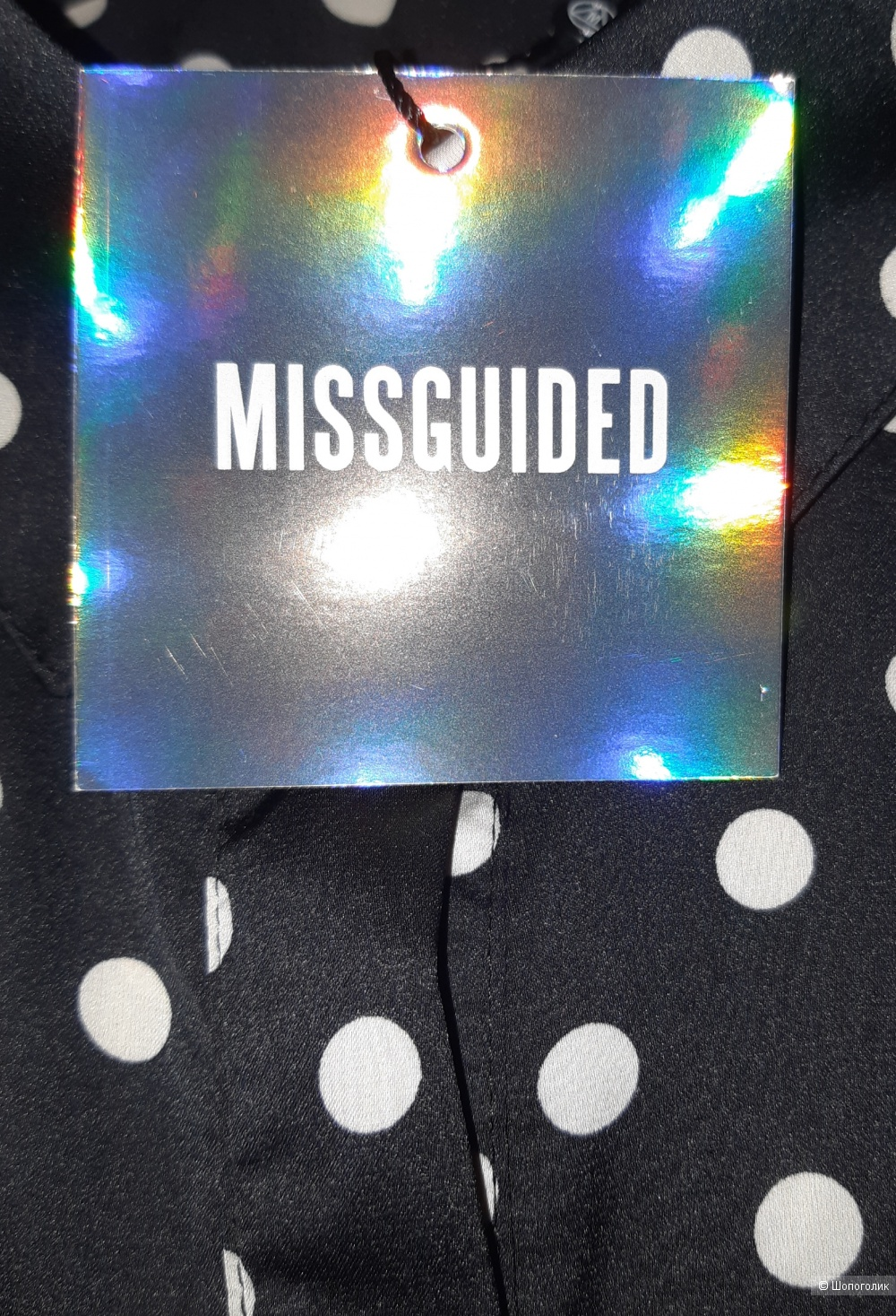 Блуза missguided, размер 46
