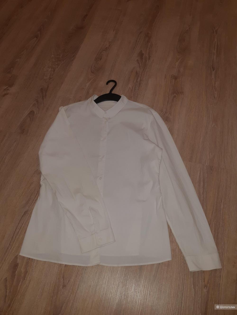 Рубашка jil sander, размер 46/48
