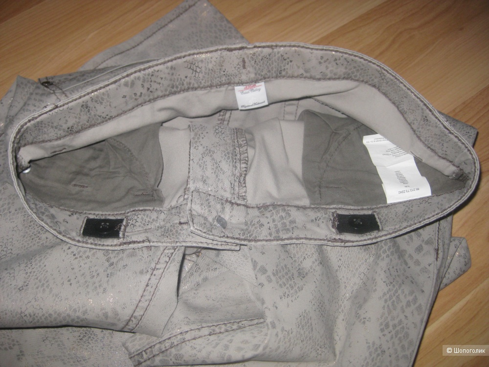 Сет: брюки s.Oliver, лонгслив Esprit, размер 44-46