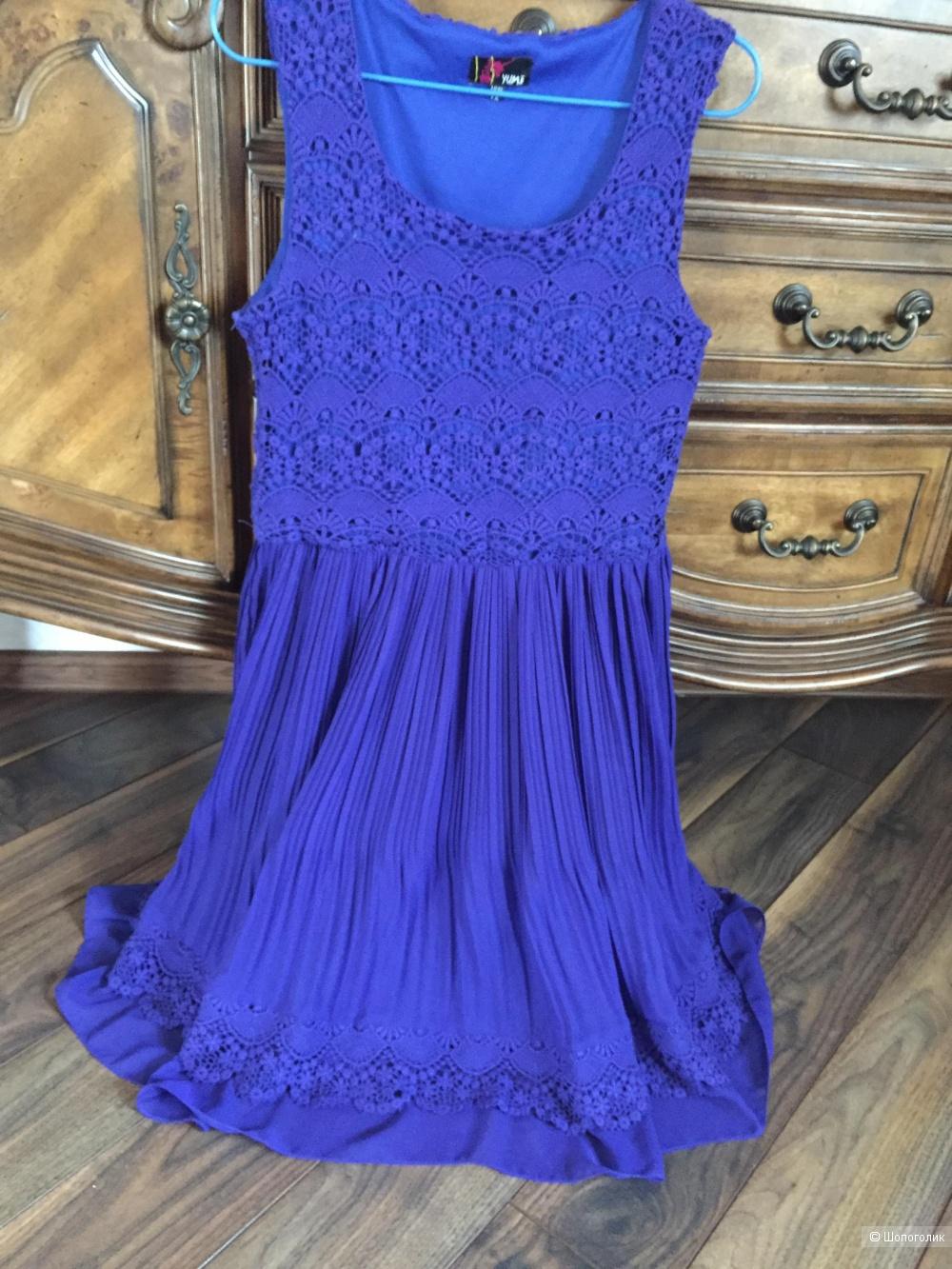 Платье no name, размер 44-46