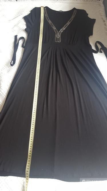 Платье, Moda George, 48-50.
