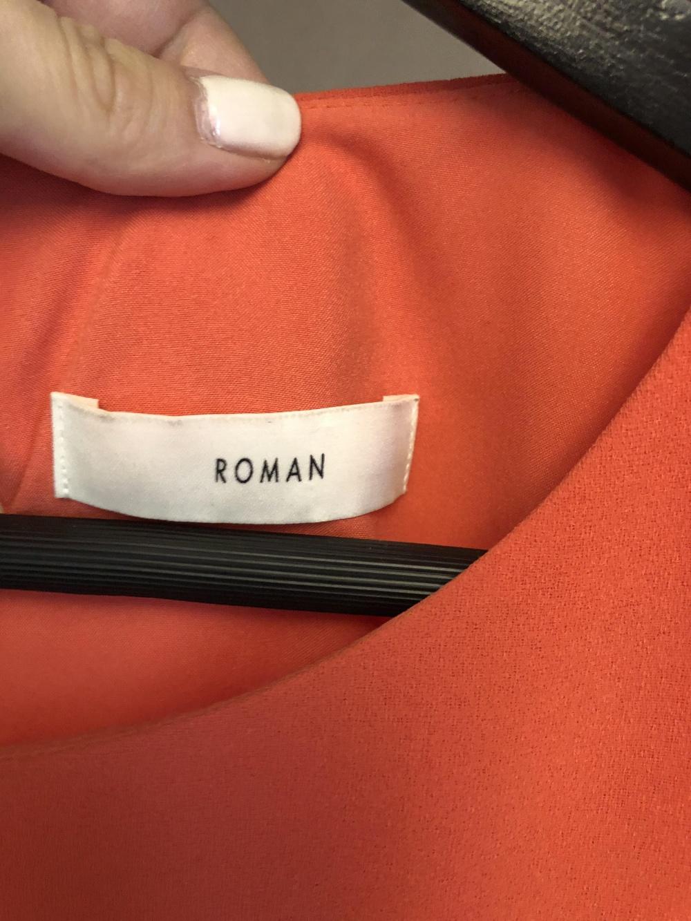 Платье Roman размер 42-44