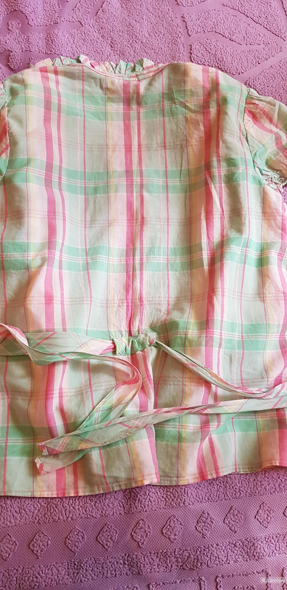 Блузка Ralph Lauren на 16 лет