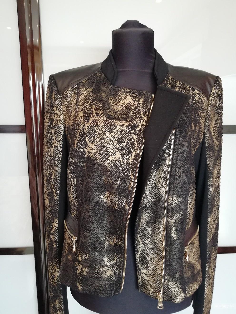Куртка косуха Gerry Weber размер 44-46