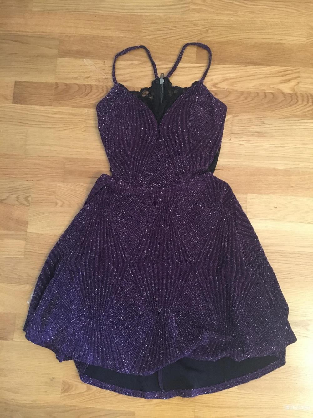 Платье Speshless xs