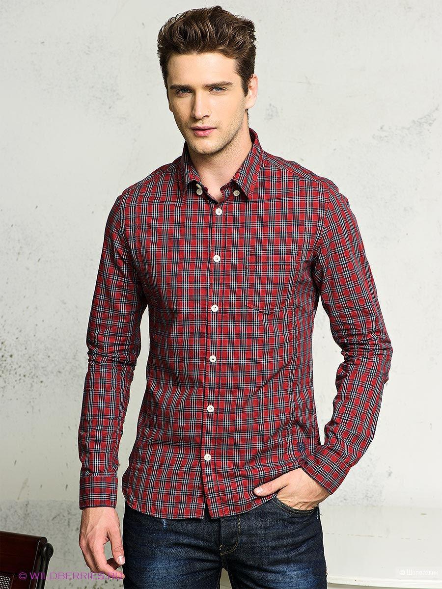 Рубашка J.Crew  , L