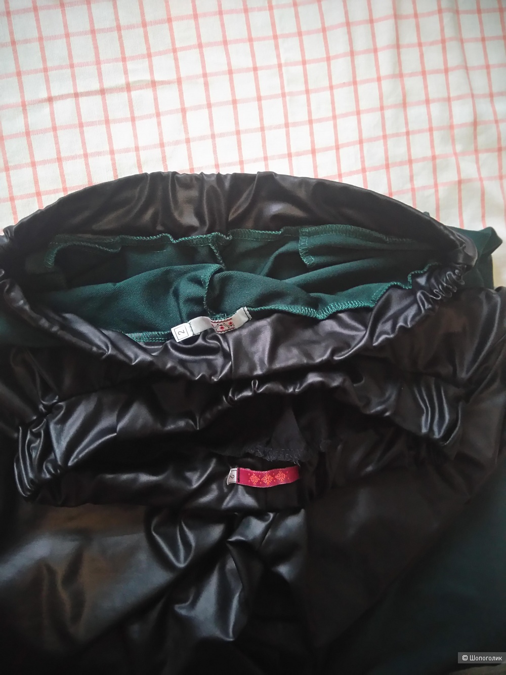 Сет 2пары брюк M-L