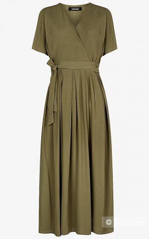 Платье La Reine Blanche (Снежная Королева) 48 размер