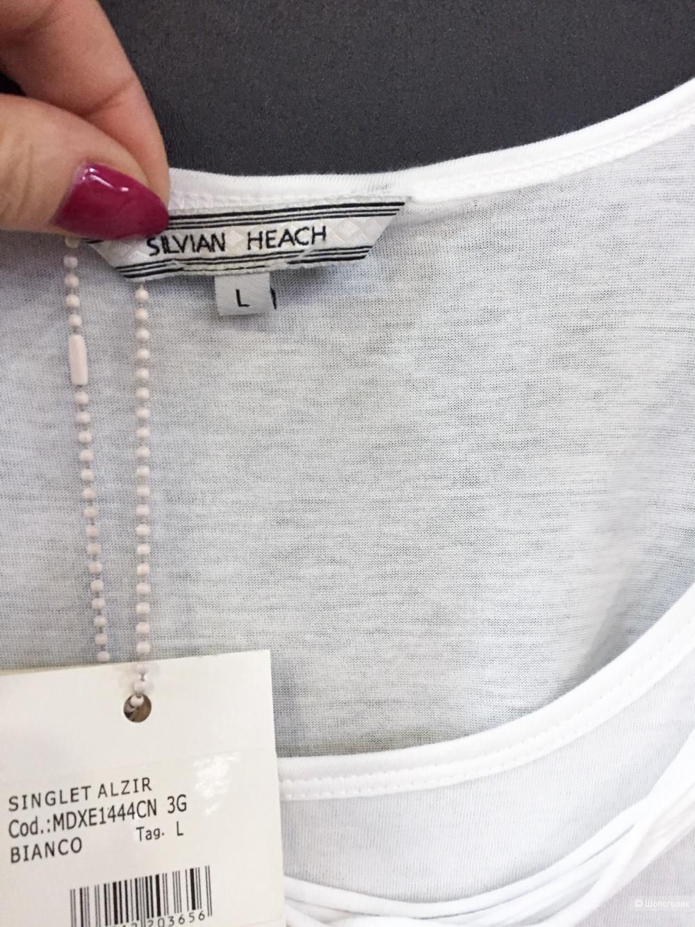 Платье-майка Silvian Heach размер L