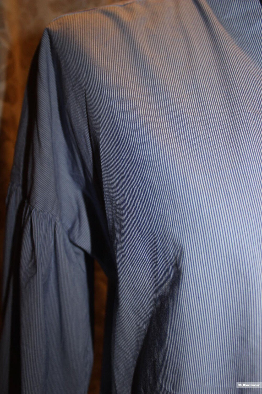 Блузка-рубашка Jean Paul, р. M