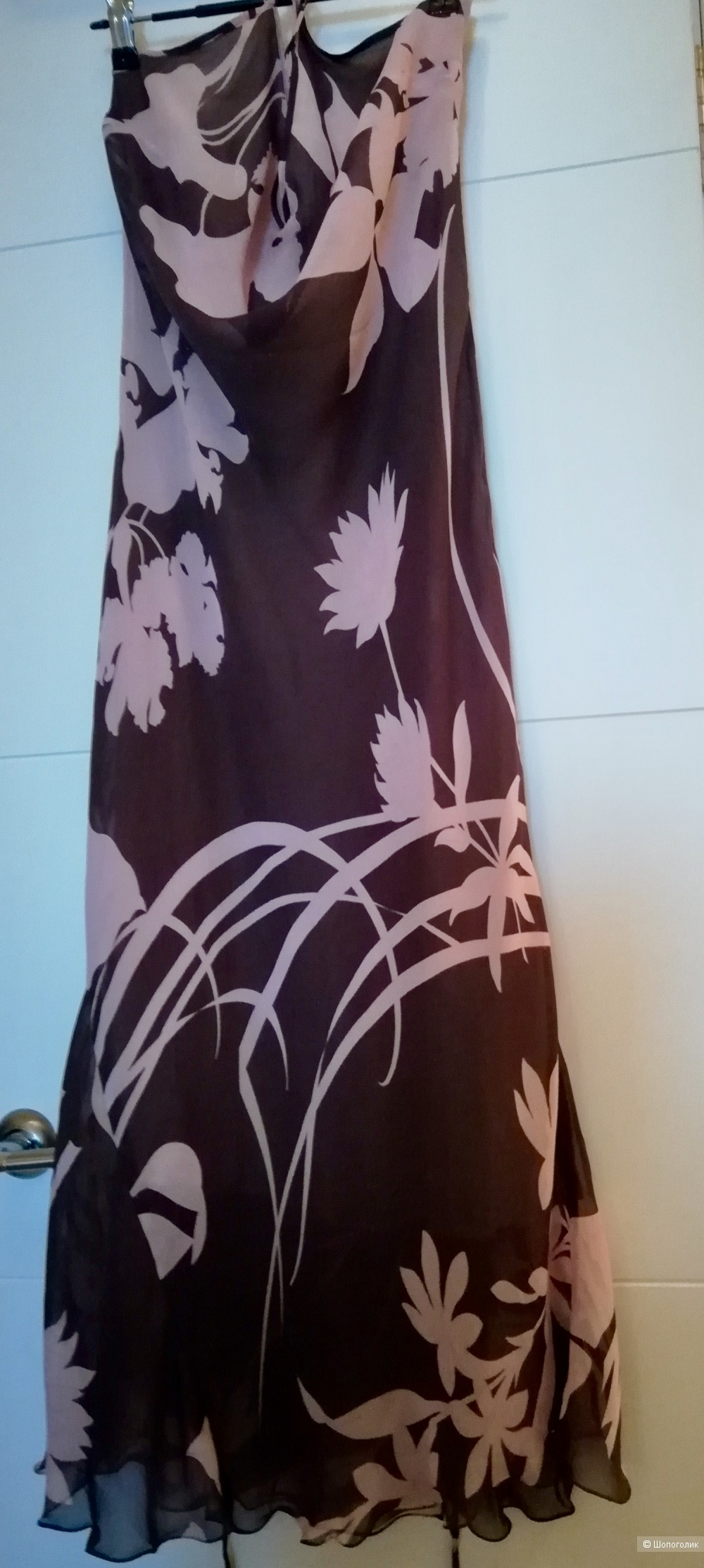 "Платье «Laura Maceghi"" Italia, р-р 44-46"