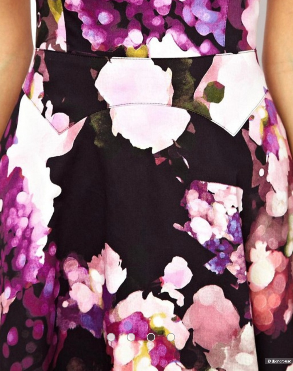 Платье Karen Millen 40+/42/XS